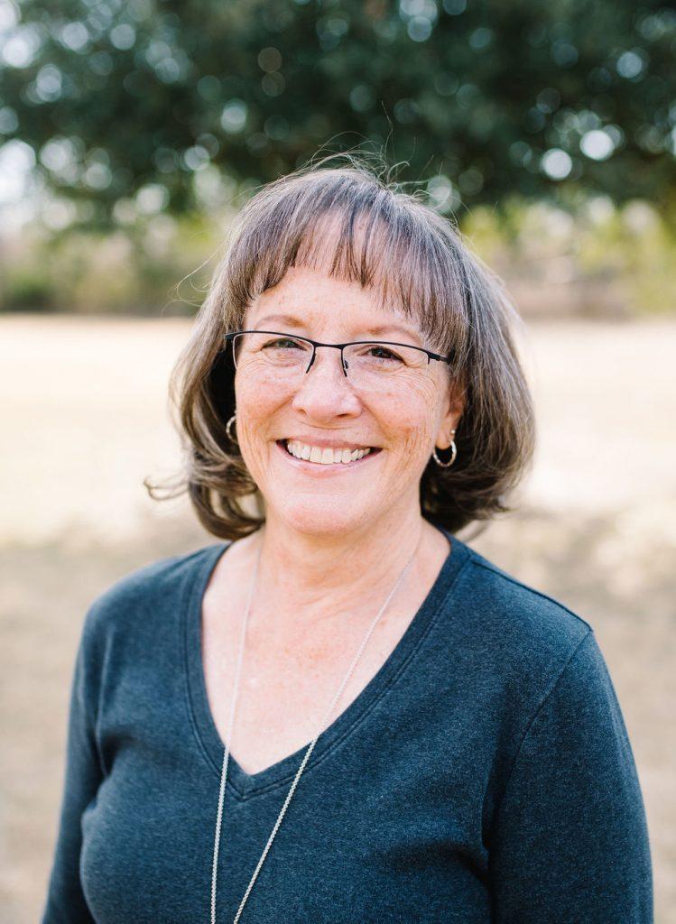 Debbie Eudy