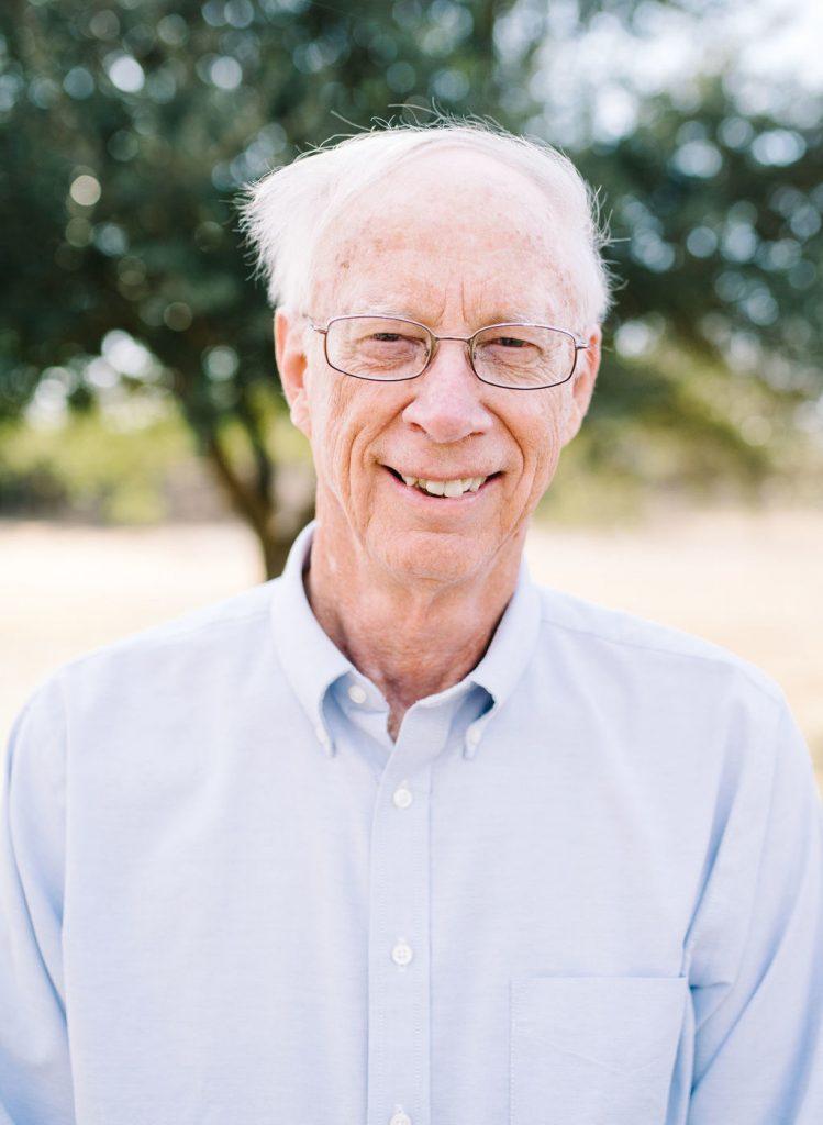 Jerry Bodine